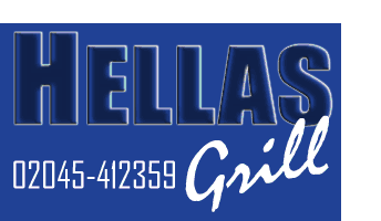 Hellas Grill in Bottrop